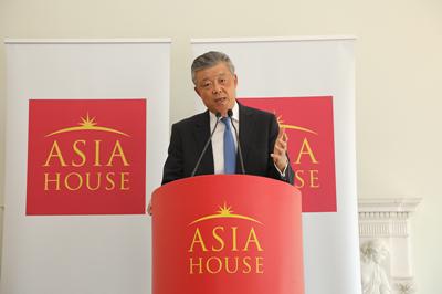Ambassador praises moves away from trade war.