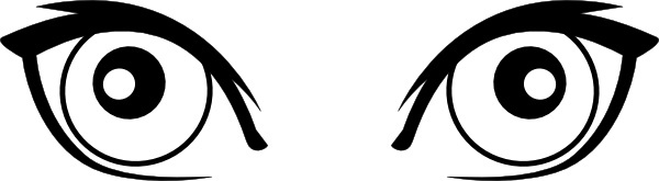 Chinese cartoon eyes free vector download (14,596 Free vector) for.