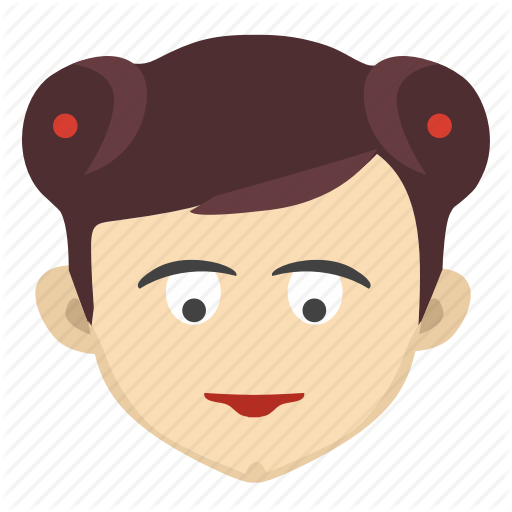 \'Chinese faces for avatars\' by Inmotus Design.