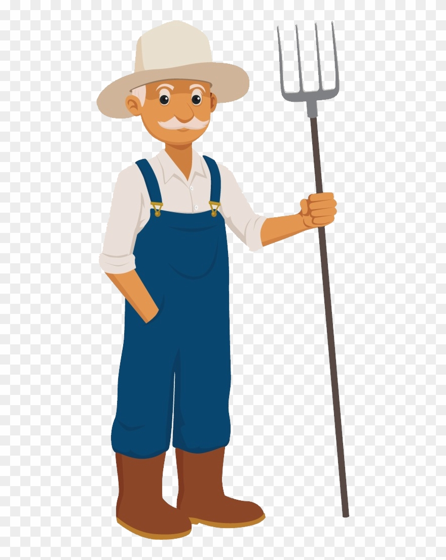 Farmer Agriculture, Farmer, Clip Art, 18th, Farmers,.
