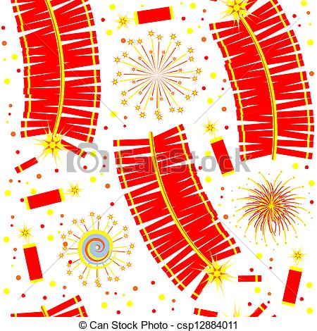 Chinese firecrackers clipart 7 » Clipart Station.