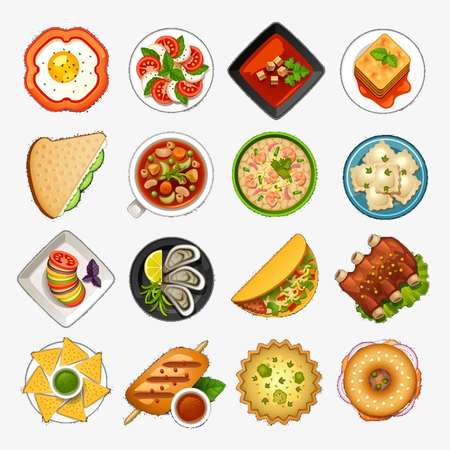 Chinese Food Clipart Free & Free Clip Art Images #27805.