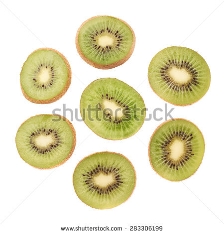 Chinese Gooseberry Stock Photos, Royalty.
