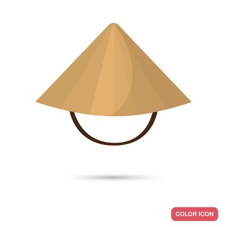 4,067 Chinese Hat Stock Vector Illustration And Royalty Free Chinese.