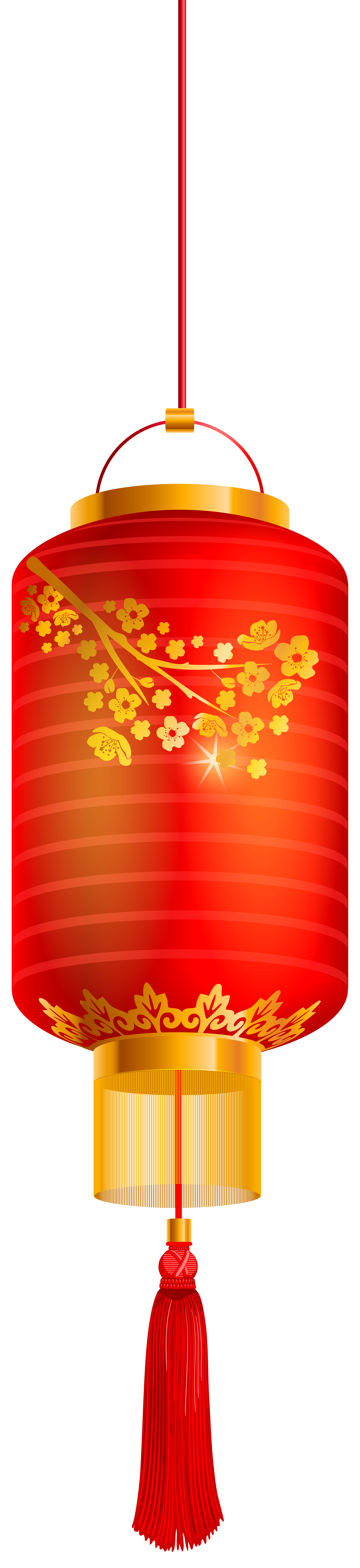 Chinese Lantern PNG Clip Art PNG Clip Art.