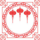 Chinese lantern Clipart Royalty Free. 4,024 chinese lantern clip.