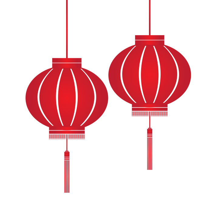 Red Chinese Lantern PNG Image Free Download searchpng.com.