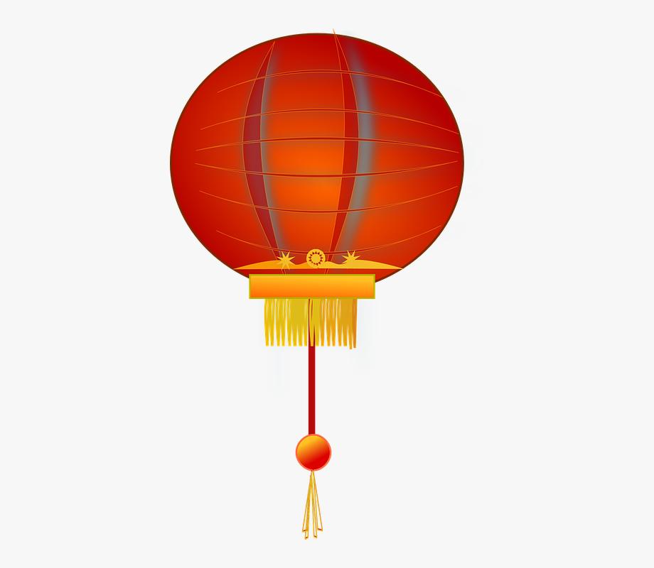 Chinese Lantern, Lampion.