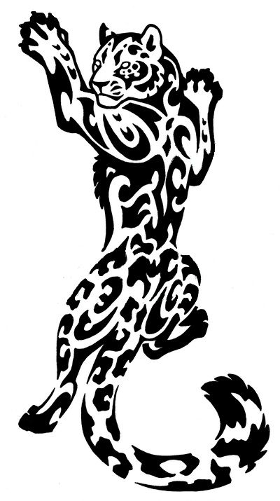 1000+ ideas about Snow Leopard Tattoo on Pinterest.