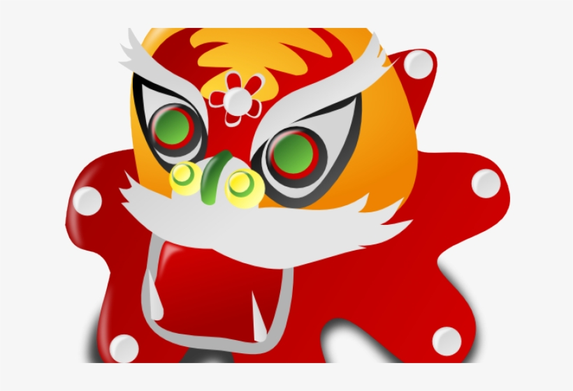 Little Dragon Clipart Chinese Dragon.