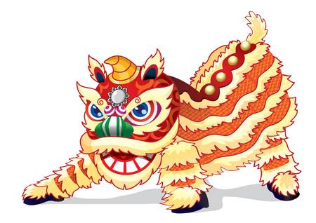 1,658 Lion Dance Stock Illustrations, Cliparts And Royalty Free Lion.