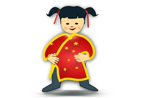 chinese new year clipart - Chinese New Year 2014