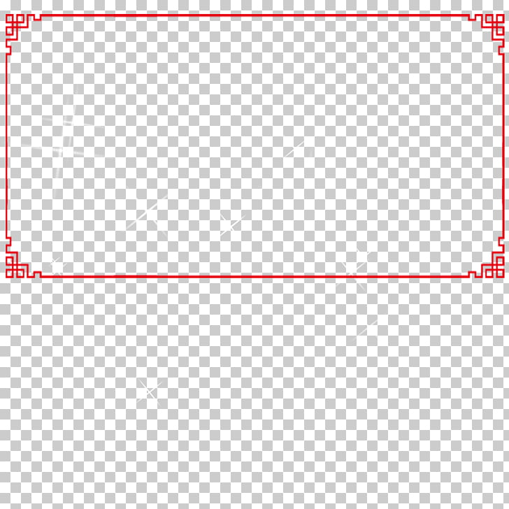 Chinese New Year Template Bainian, New Year Chinese style.