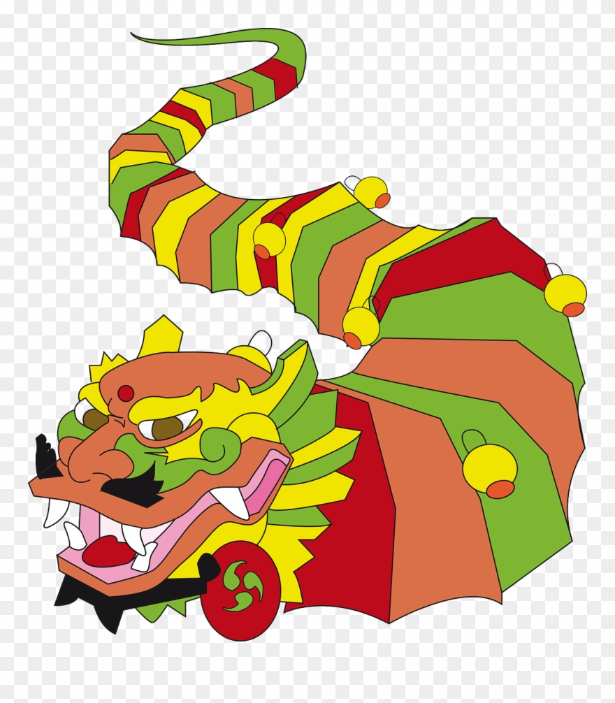 chinese new year clipart free download #4