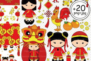 Chinese new year clipart free download 1 » Clipart Portal.