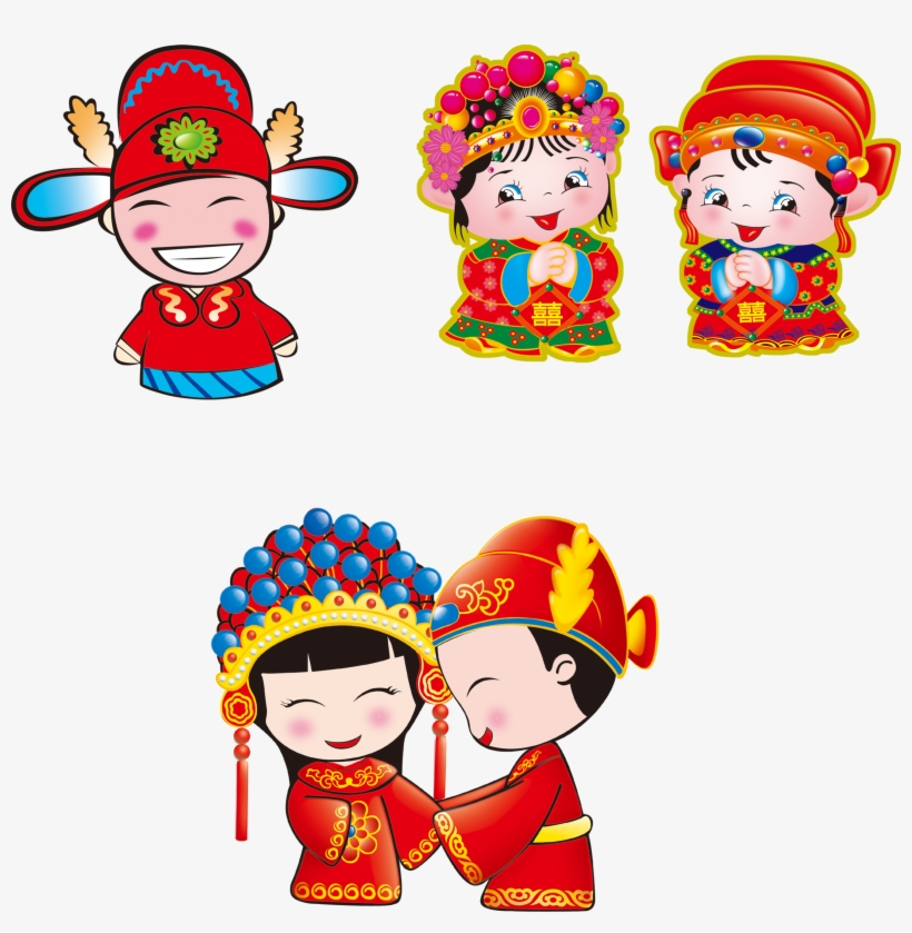 Clipart Hat Chinese New Year.