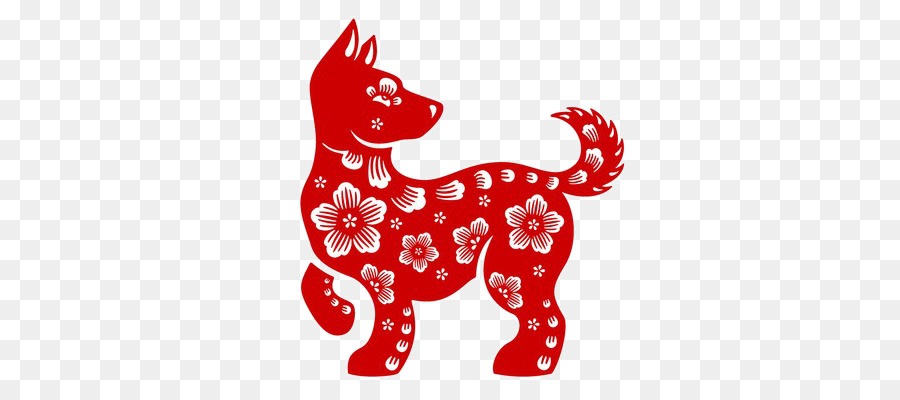 Chinese New Year Red Background clipart.