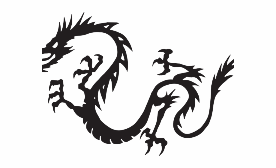 Dragon Clipart Japanese.