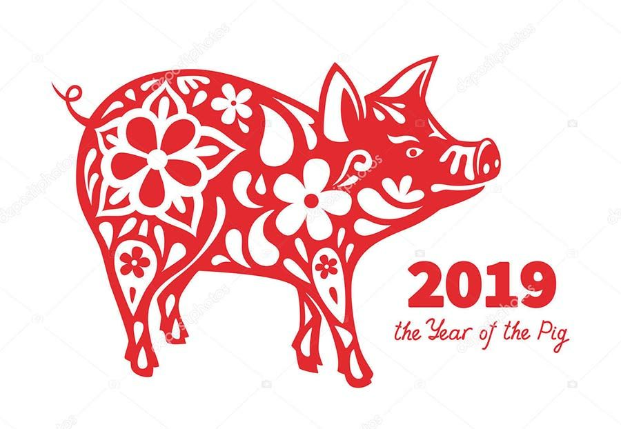China celebrates on Tuesday 5 February, Lunar New Year, identified.