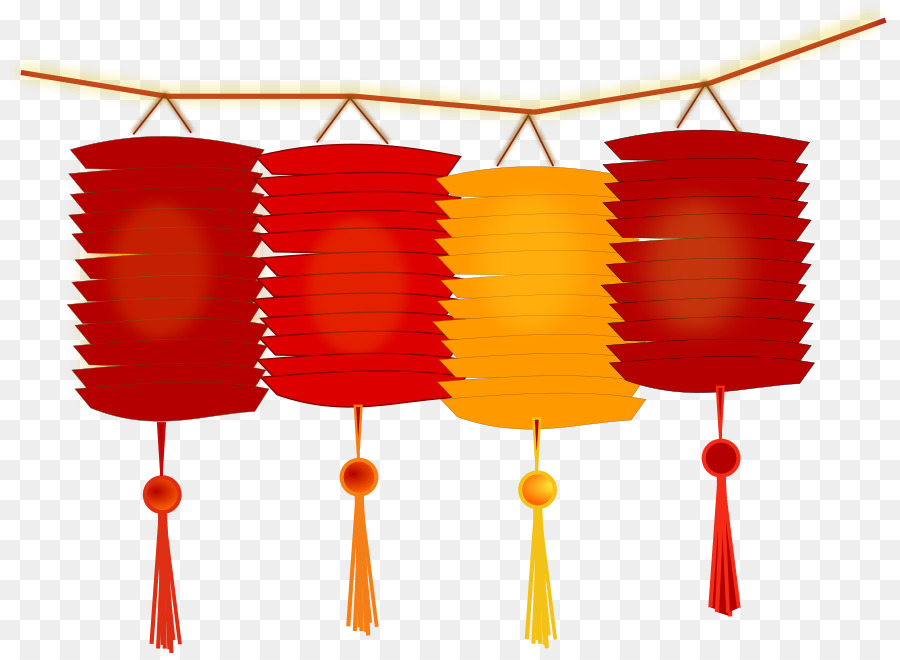 Chinese New Year Red Envelope png download.