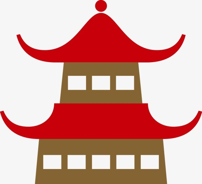 Chinese palace clipart 7 » Clipart Portal.