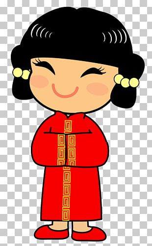 China Chinese Person PNG Images, China Chinese Person Clipart Free.