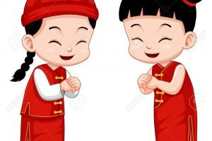 Chinese person clipart 5 » Clipart Portal.