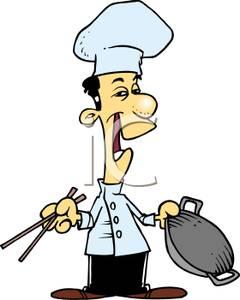 Chinese Chef.