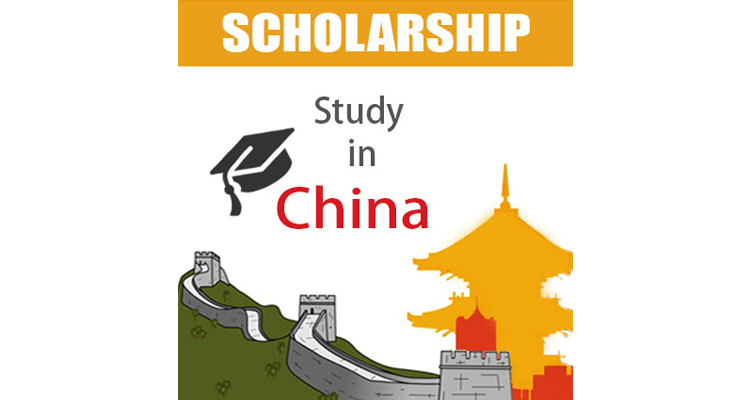 Chinese Government Scholarship.