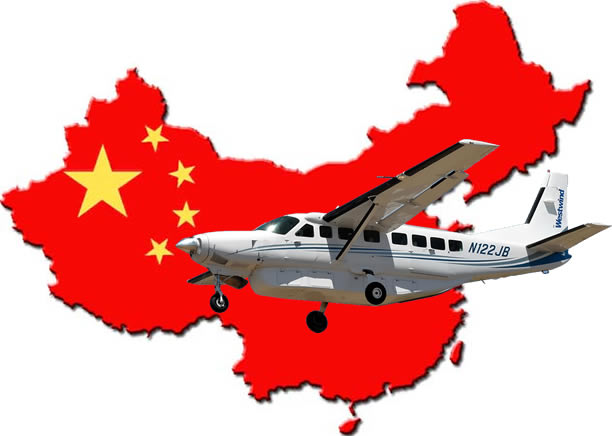 INTRAVELREPORT: China's aviation experts to deliver key insights.