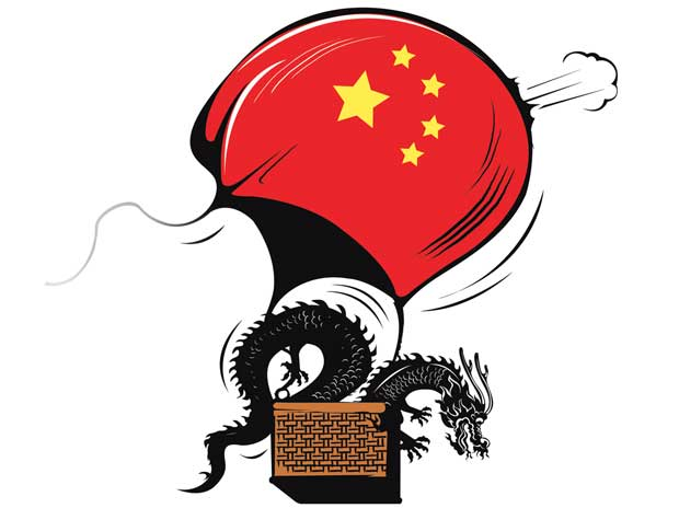 China's manufacturing sector growth slows in Dec.