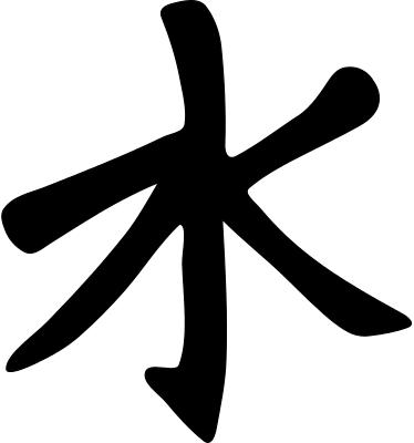 confucianism symbol.