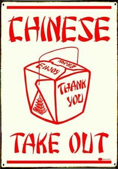 76 Best Chinese Take Out images.