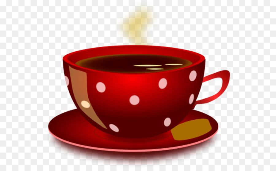 Tea Coffee png download.
