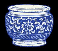 Vase Vector.
