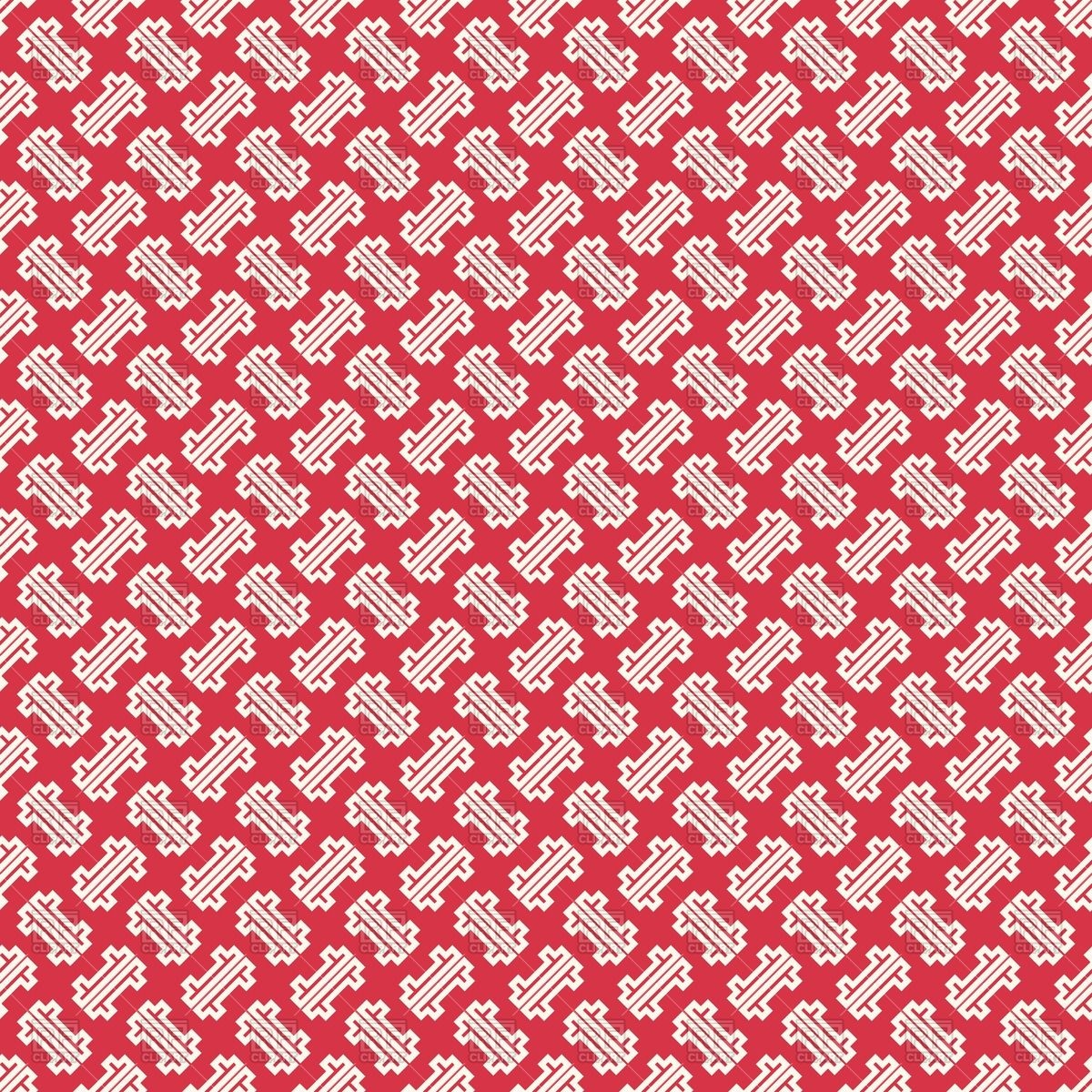 Abstract chinese textile wallpaper Vector Image #41077.