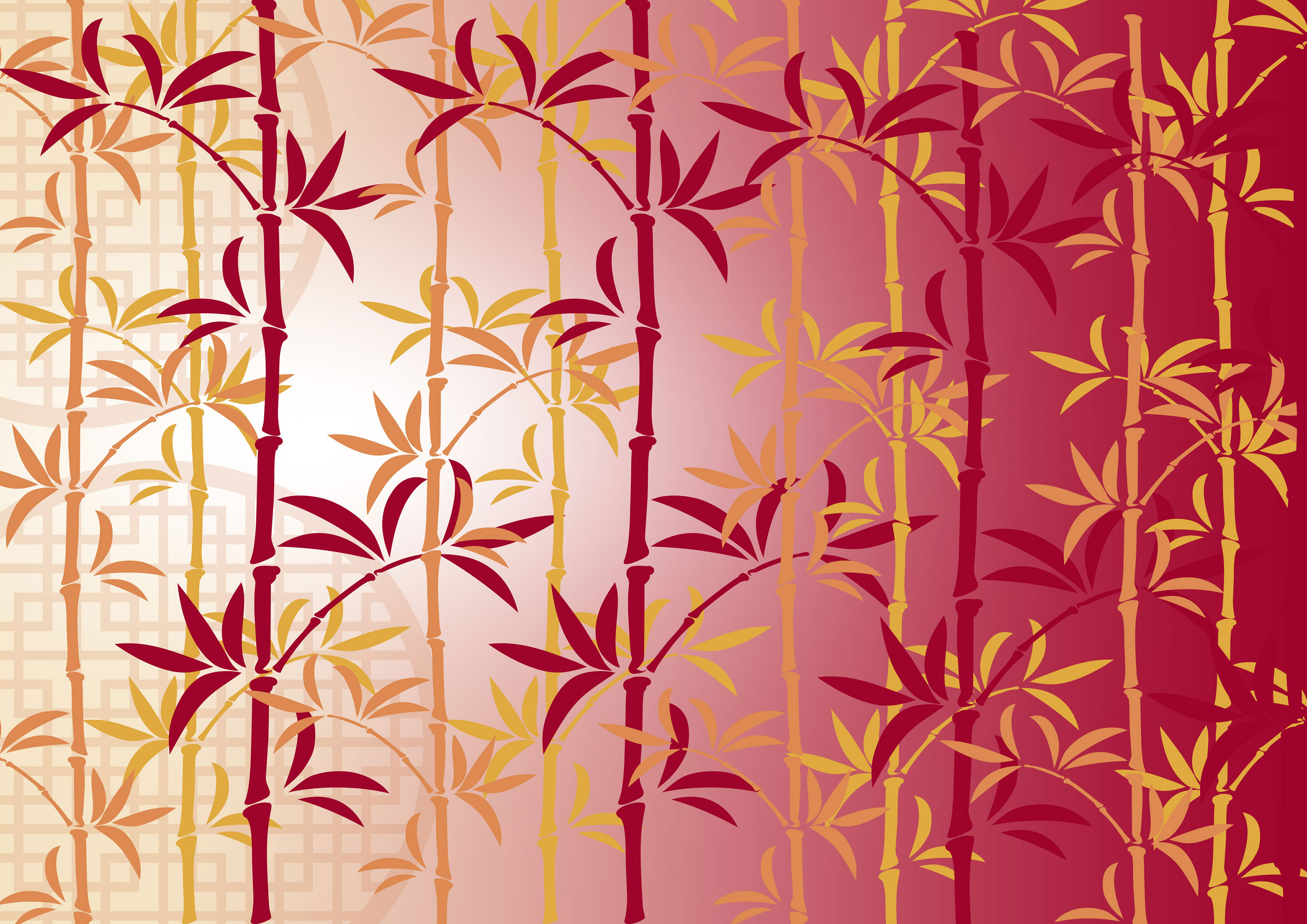 Chinese Lunar New Year Background.