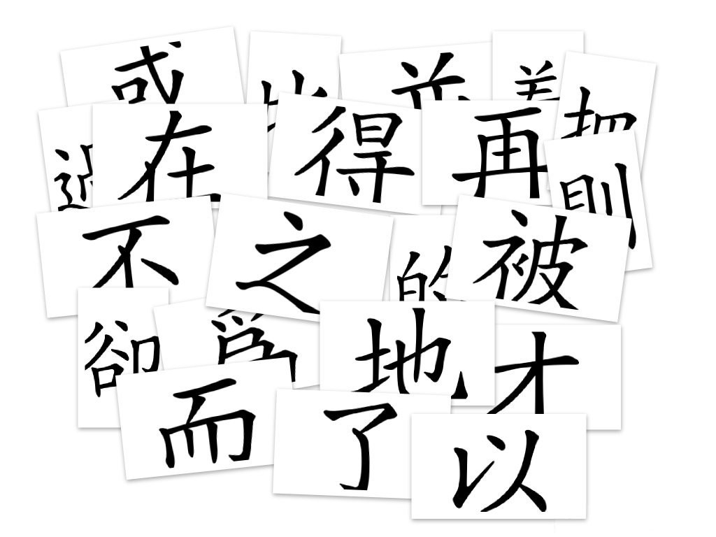 Basic Chinese Words You Need To Know.