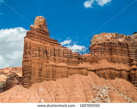 Sandstone Formation Stock Photos, Royalty.