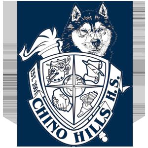 Chino Hills High School.