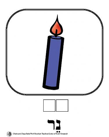 Chinuch org clipart 6 » Clipart Station.