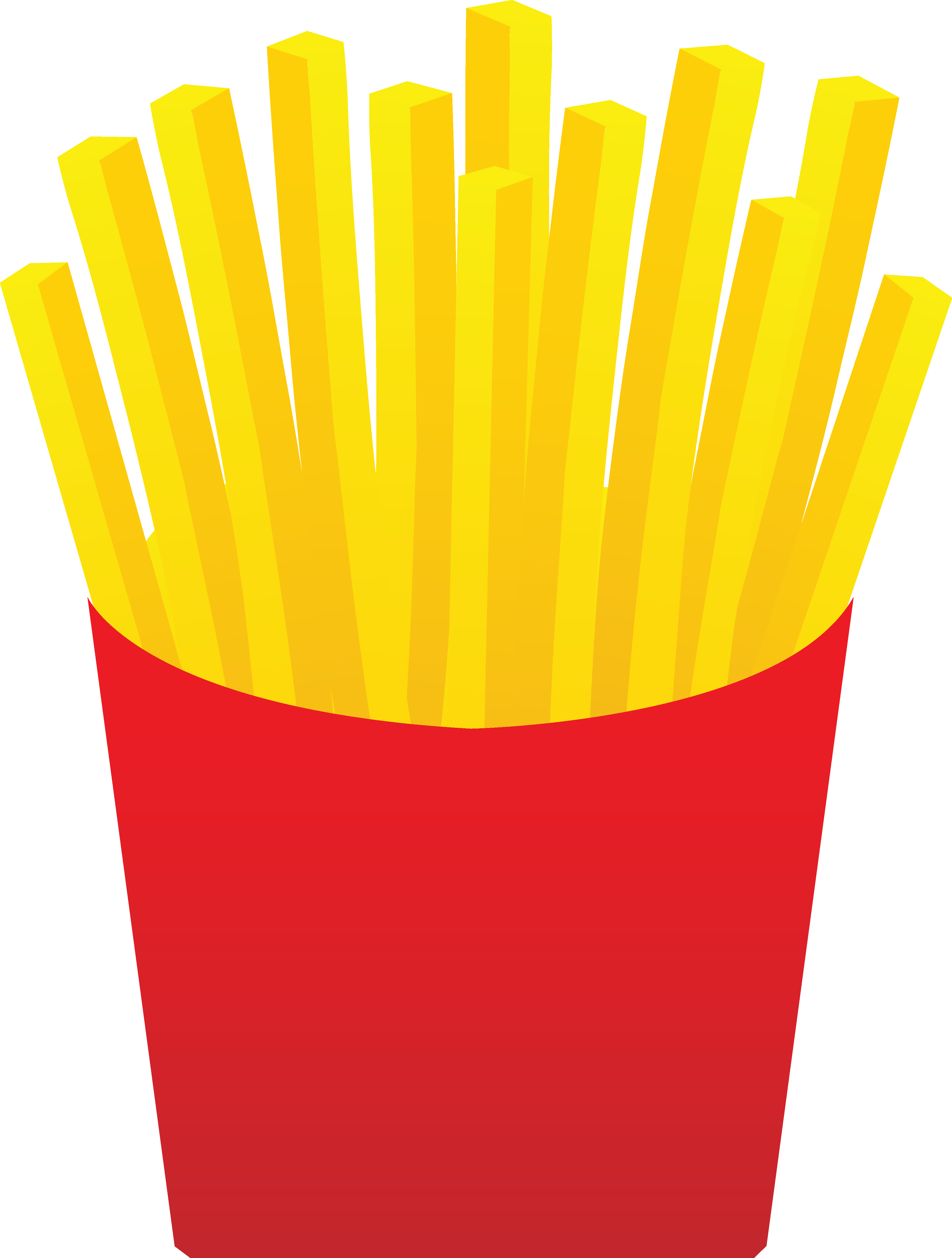 Free chip clipart.