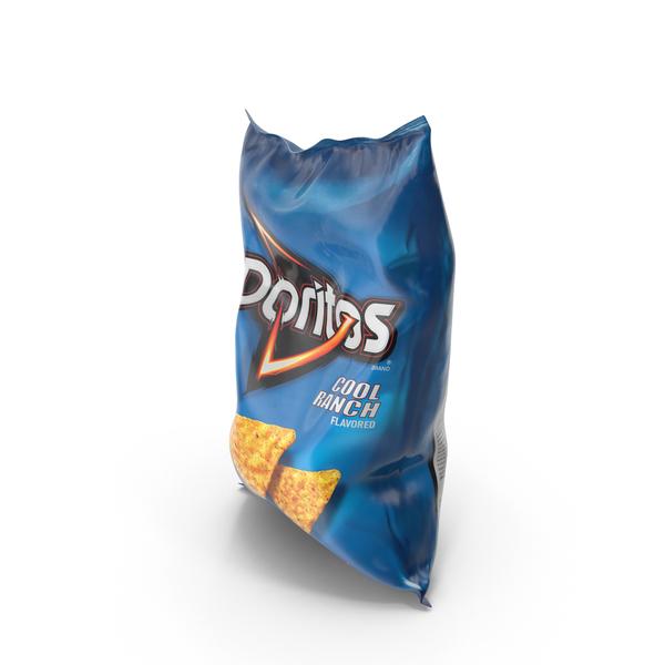 Doritos Cool Ranch Chips PNG Images & PSDs for Download.