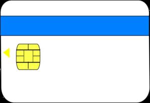 Credit Card Clip Art at Clker.com.