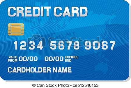 Credit Card Clipart & Credit Card Clip Art Images.