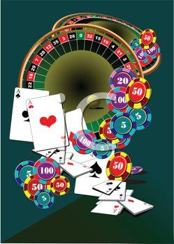 Chip dynasty poker.