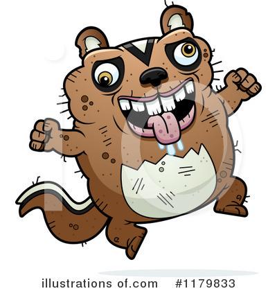 Chipmunk Clipart #1179833.