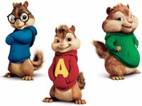 Alvin and the Chipmunks (Franchise).