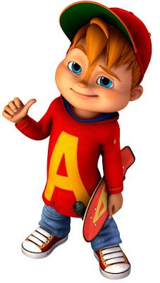 1000+ images about Alvin and the chipmunks and chipettes on.