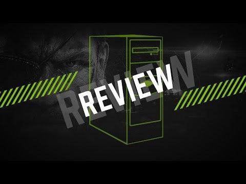 Review › Gabinete PCYES Dragon.